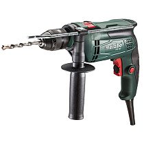 Дрель Metabo SBE 650 Mobile Workshop